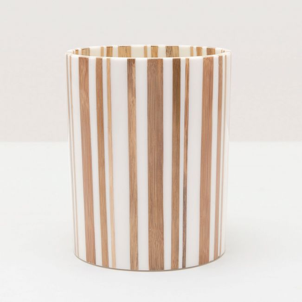 Ashford Round Wastebasket