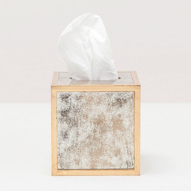 Atwater Tissue Box