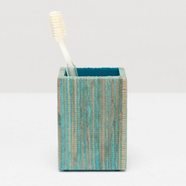 Bali Brush Holder