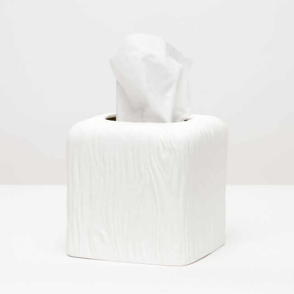 Burma Tissue Box