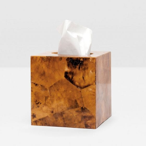 Cannes Tissue Box