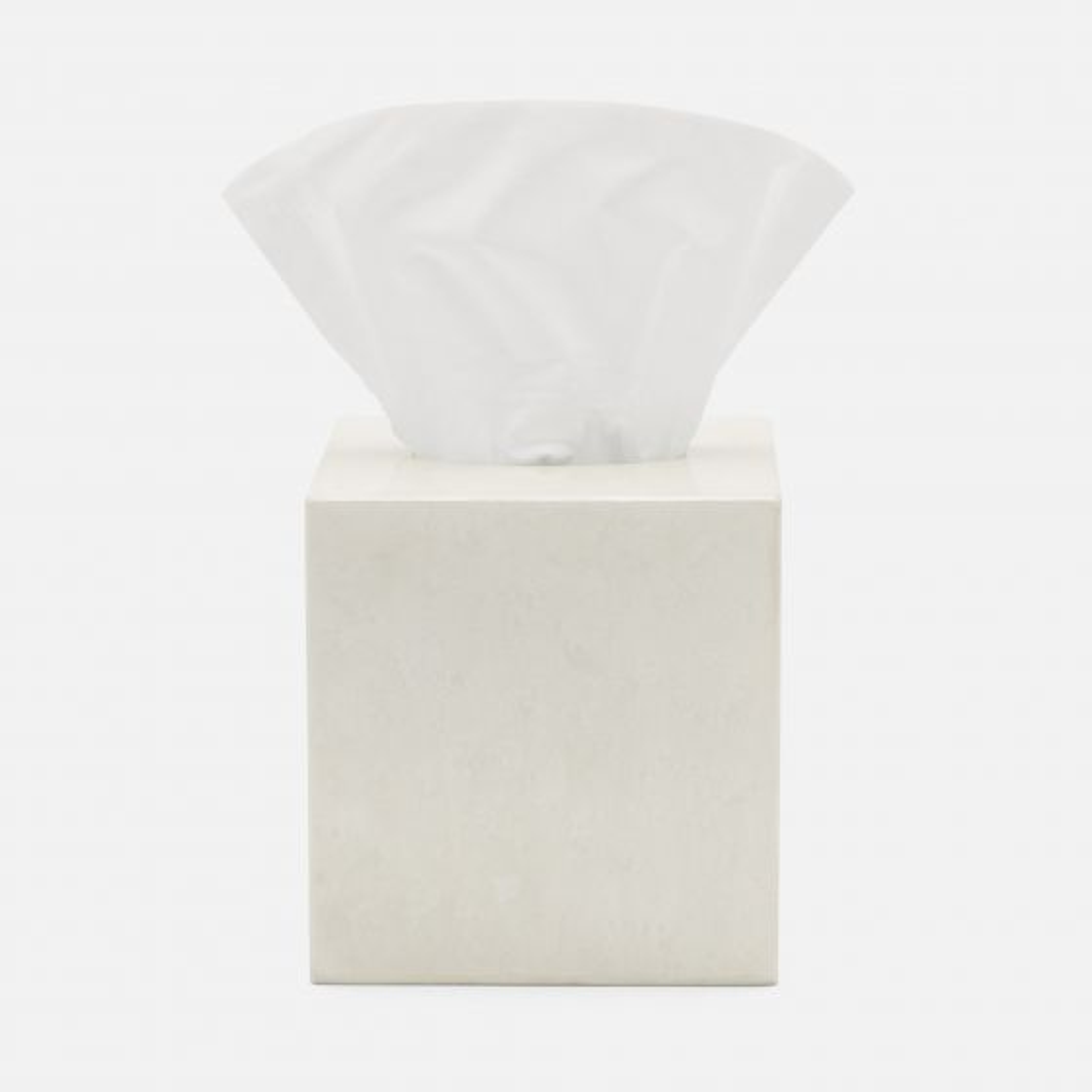 Charlotte Tissue Box