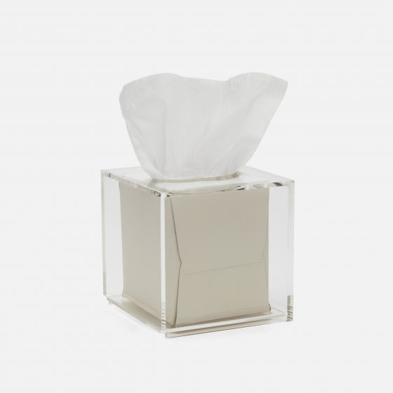 Monette Tissue Box