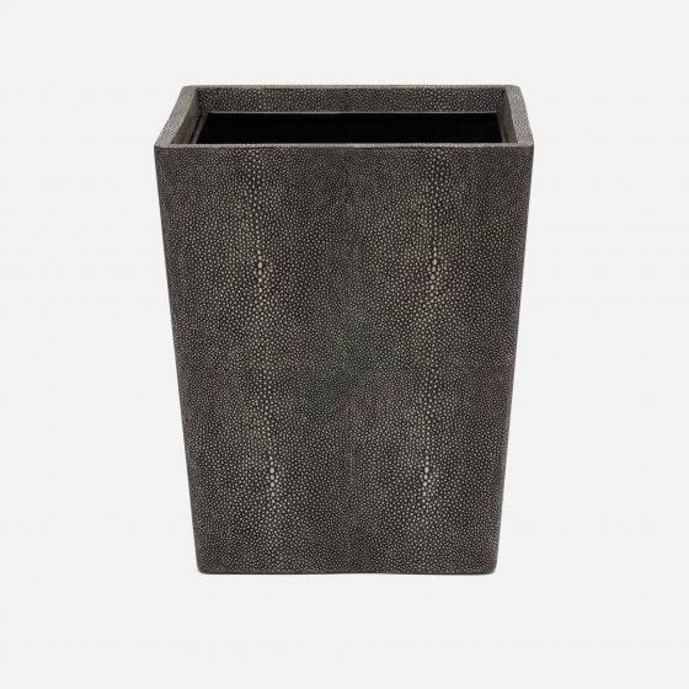 Tenby Sqr Wastebasket