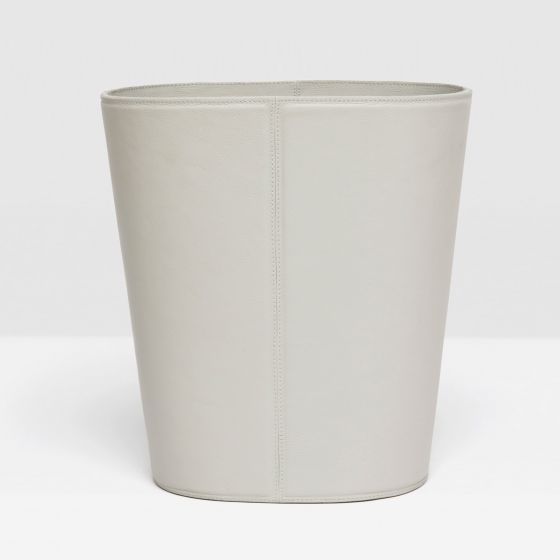 Asby Oval Wastebasket