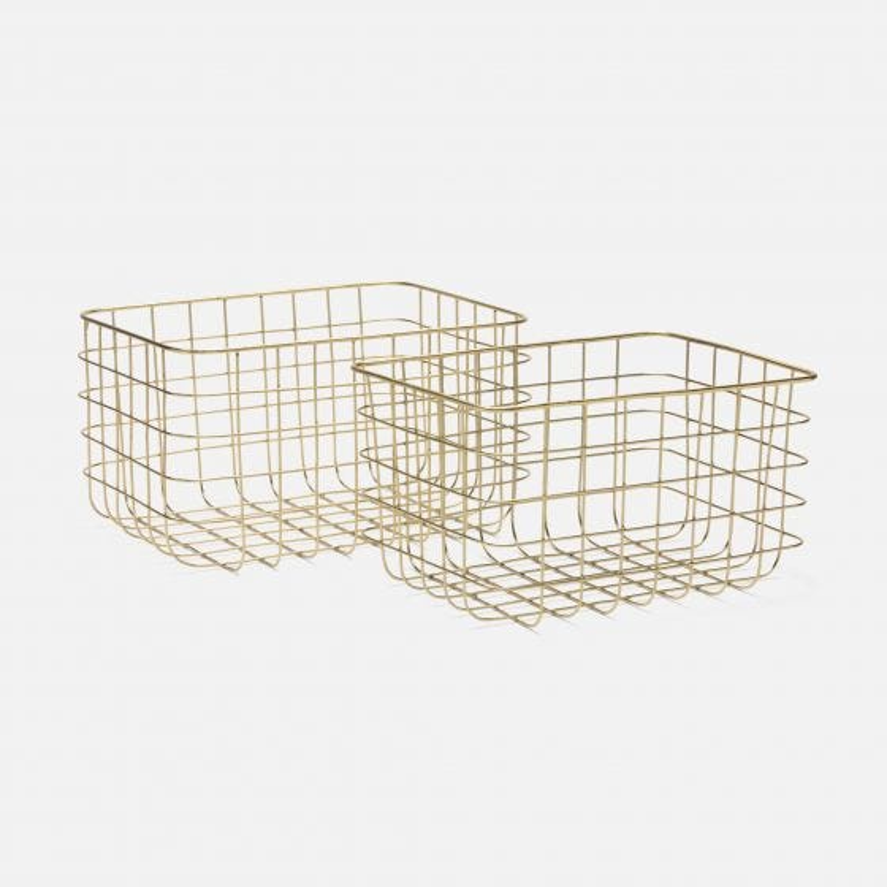 Mena Rct Baskets