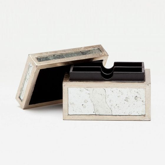 Positano  Business Card Holder