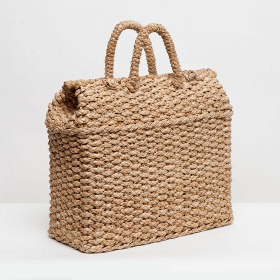 Natural Woven Seagrass