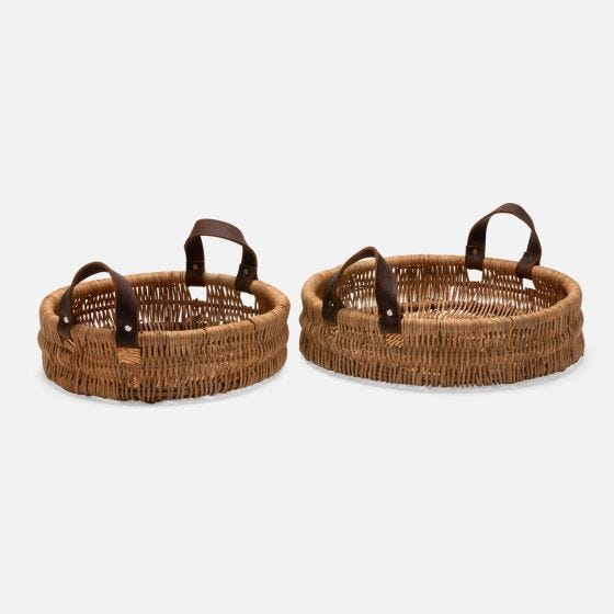 Natural Wicker
