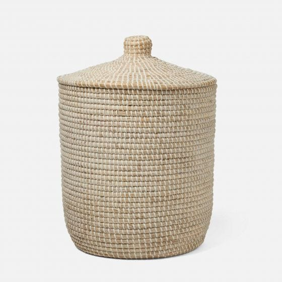 Roslyn Tall Basket