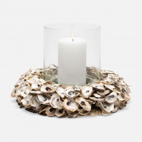 Natural Oyster Shell