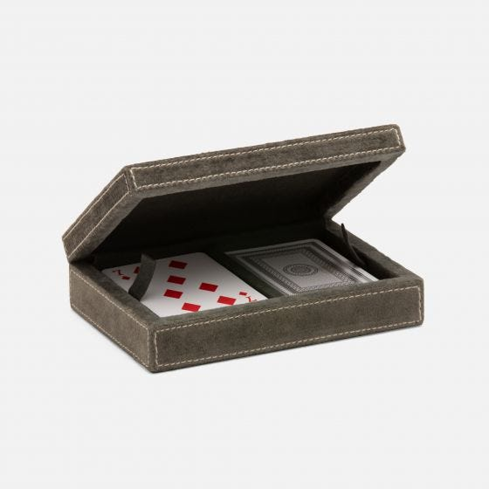 Keokee Card Box