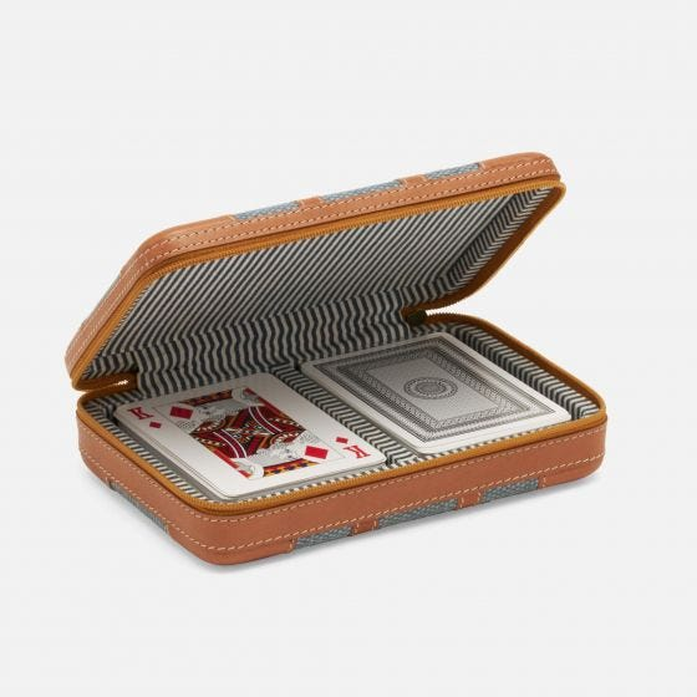 Marlow Card Box