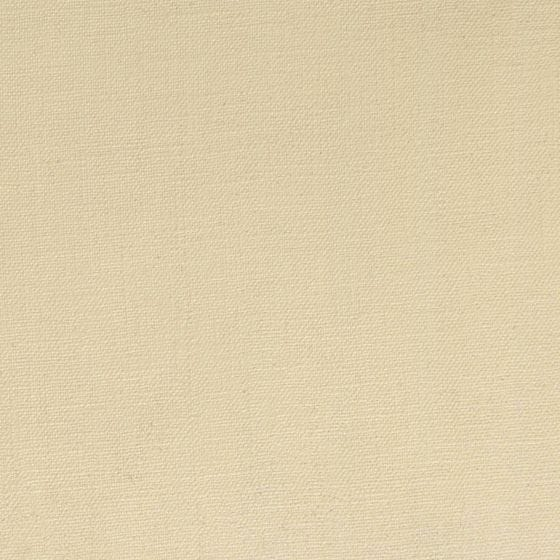 Ivory Faux Linen Swatch
