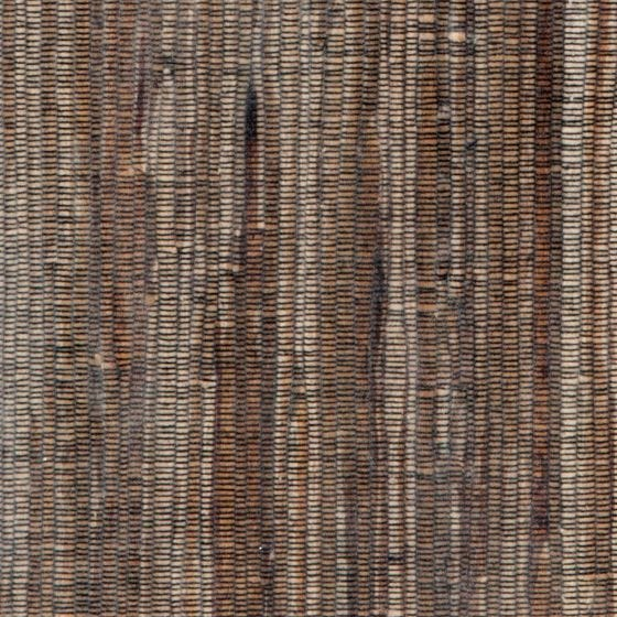 Brown Water Hyacinth Swatch