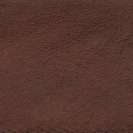 Tobacco Full-grain Leather Swatch